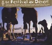 Le festival au désert