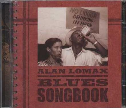 Blues songbook