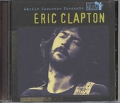 Martin Scorsese presents the blues : Eric Clapton