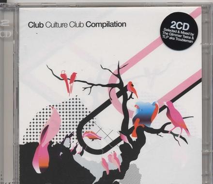 Club culture club compilation