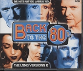 Back to the 80's : the long versions. vol.2