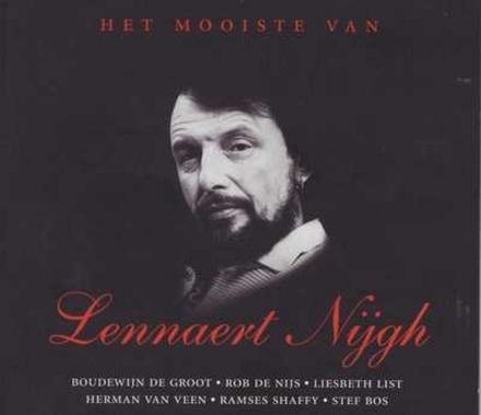 Het mooiste van Lennaert Nijgh