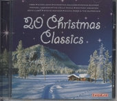 20 Christmas classics
