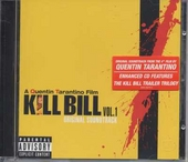 Kill Bill, Vol. 1 : original soundtrack