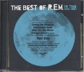 The best of R.E.M. : in time 1988-2003