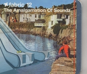 Fabric. vol.12
