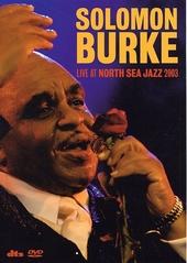 Live at North Sea Jazz 2003