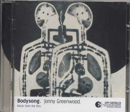 Bodysong : music for the film