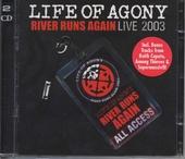 River runs again : live 2003