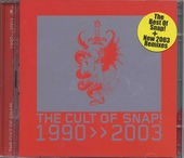 The cult of Snap : 1990-2003