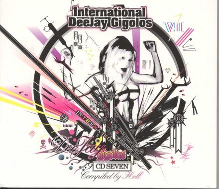 International Deejay Gigolos. vol.7