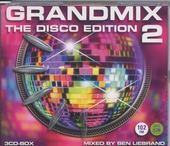 Grandmix : the disco edition. vol.2