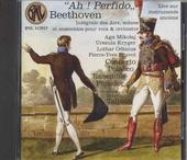Ah! Perfido : Airs, scènes et ensembles pour voix & orchestre