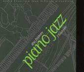 The history of piano jazz : 1906-1952