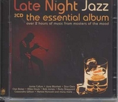 Late night jazz : the essential album