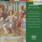 Raphael : Music of his time