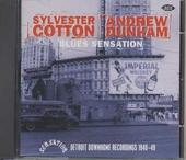 Blues sensation : 1948-'49