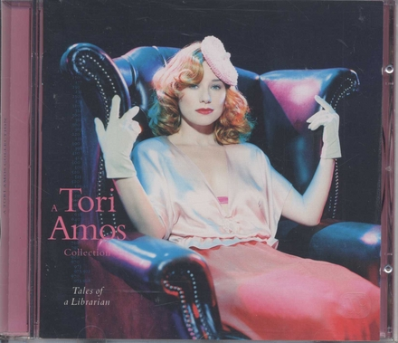 Tales of a librarian : a Tori Amos collection