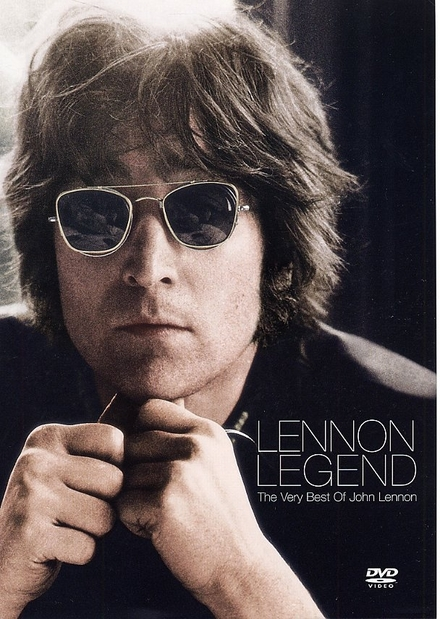Lennon legend : the very best of John Lennon