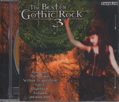 The best of Gothic rock. vol.3