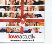 Love actually : the original soundtrack