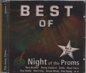 Best of Night of the Proms. Vol. 2