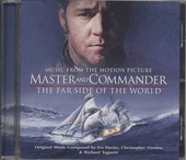 Master and commander : the far side of the world