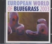 European world of bluegrass 2003