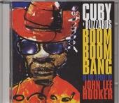 Boom boom bang : in the spirit of John Lee Hooker
