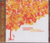 Films about ghosts : the best of Counting Crows