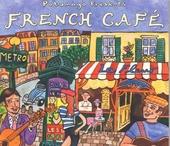 Putumayo presents French café