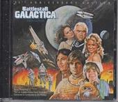 Battlestar Galactica : Original soundtrack