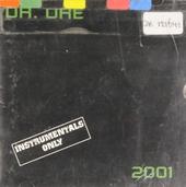 2001 instrumentals only