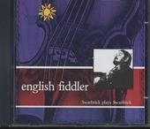 English fiddler