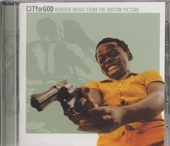 City of god : remixed. vol.2