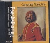 Peeckelharing : muziek rondom Frans Hals