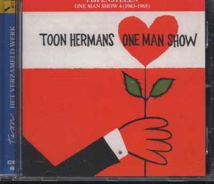 Pijpenstelen : one man show 4 : 1963-1965