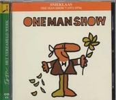 Snieklaas : one man show 7 : 1972-1974