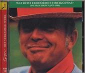Wat ruist er door het struikgewas? : one man show 9 : 1979-1980