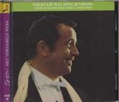 Vogeltje wat zing je vroeg : Toon in de studio : 1959-1969. Deel 1