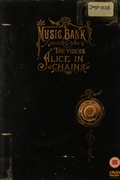 Music bank : The videos