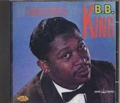 The soul of... B.B.King