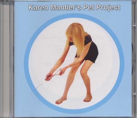 Karen Mantler's pet project