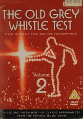 The old grey whistle test. Vol. 2