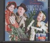 A vintage Christmas cracker : 1915-1949