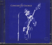Concert for George : original motion picture soundtrack