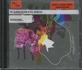 Ivan Smagghe presents death disco