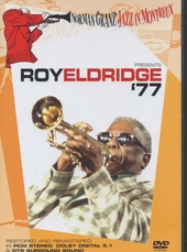 Roy Eldridge '77