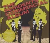 Commercial album : 25th anniversary