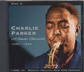 A studio chronicle. Disc A : 1940-1941
